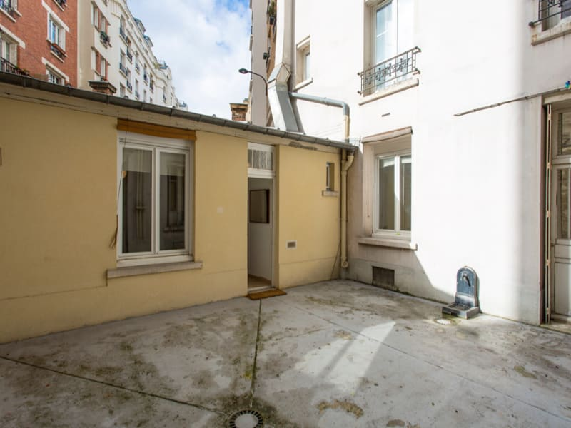 Vendita appartamento Paris 15ème 339000€ - Fotografia 4