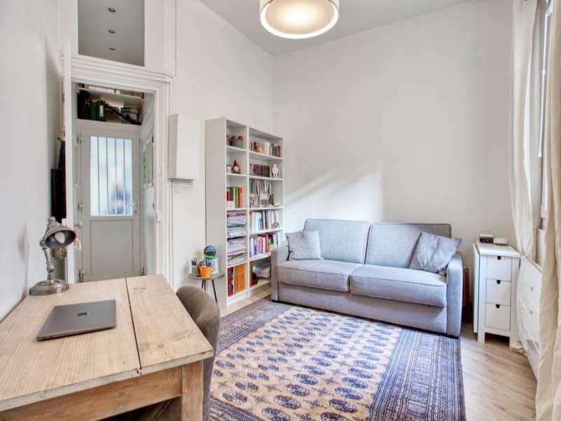 Vendita appartamento Paris 15ème 339000€ - Fotografia 6