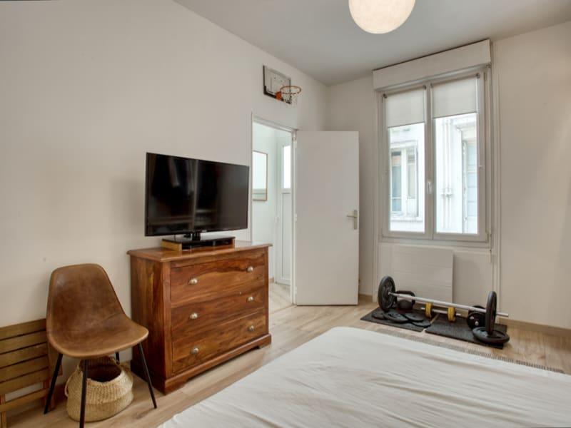 Vendita appartamento Paris 15ème 339000€ - Fotografia 7