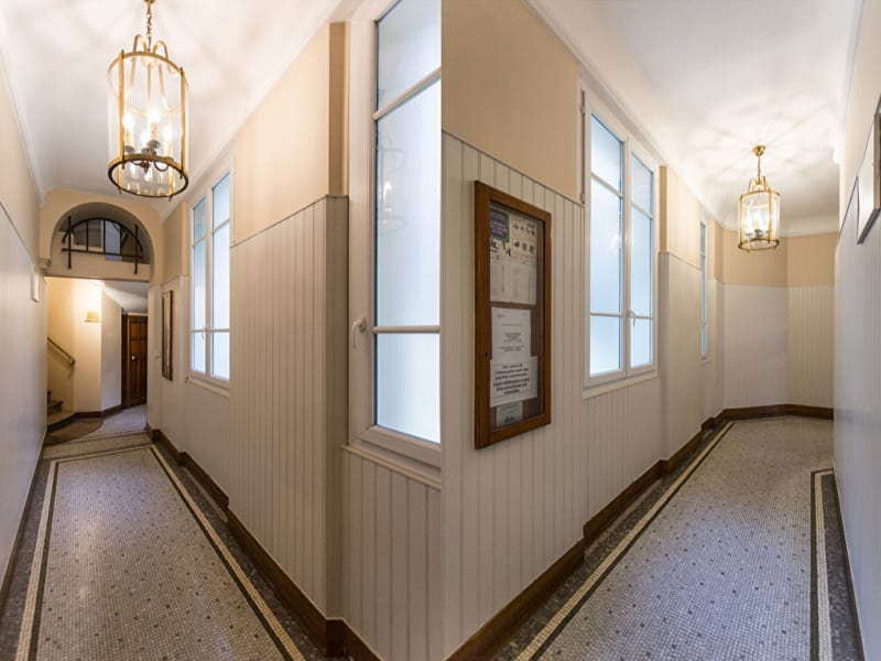 Vendita appartamento Paris 15ème 339000€ - Fotografia 9