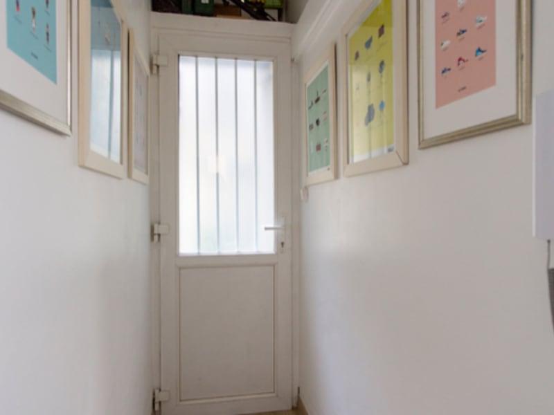 Vendita appartamento Paris 15ème 339000€ - Fotografia 10