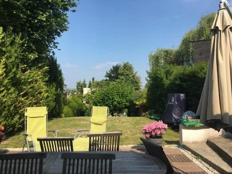 Rental house / villa Villennes sur seine 2300€ CC - Picture 2