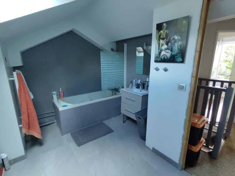 Rental house / villa Villennes sur seine 2300€ CC - Picture 13