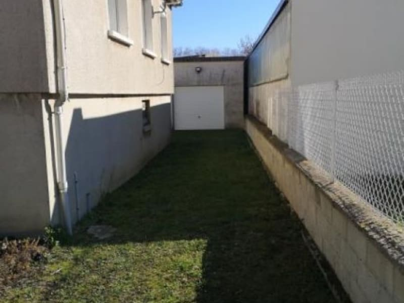 Vente maison / villa Soissons 138 000€ - Photo 2