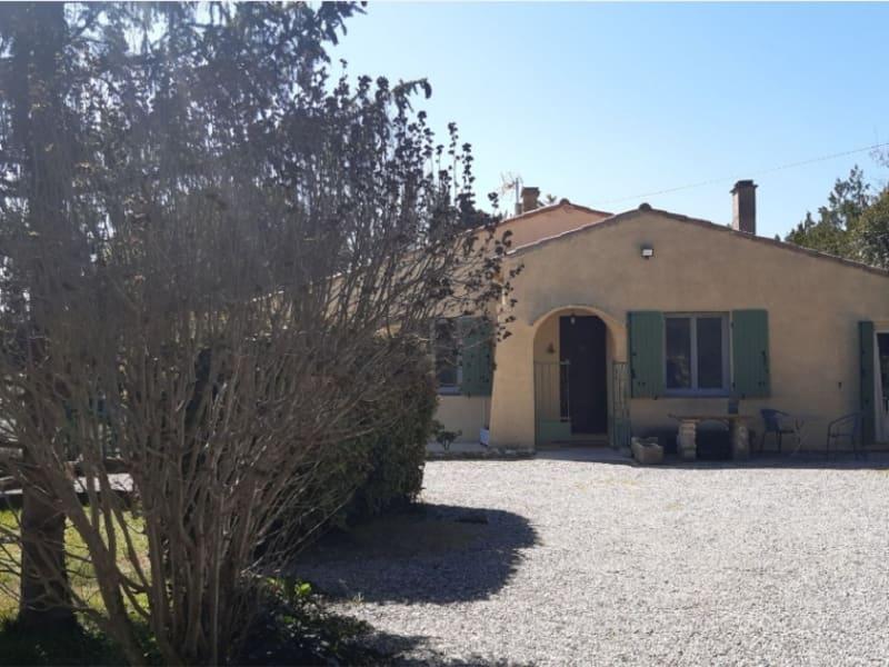 Vente maison / villa Lambesc 530000€ - Photo 2