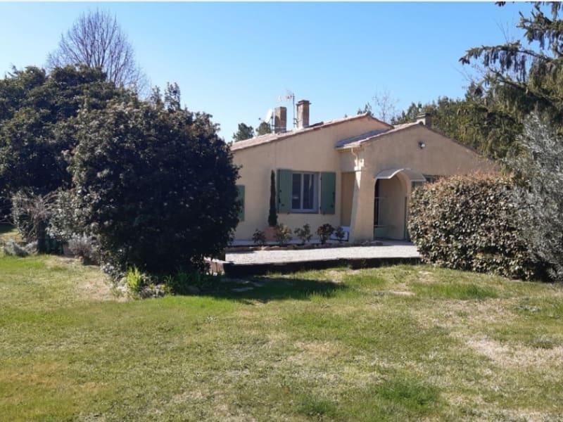 Vente maison / villa Lambesc 530000€ - Photo 3