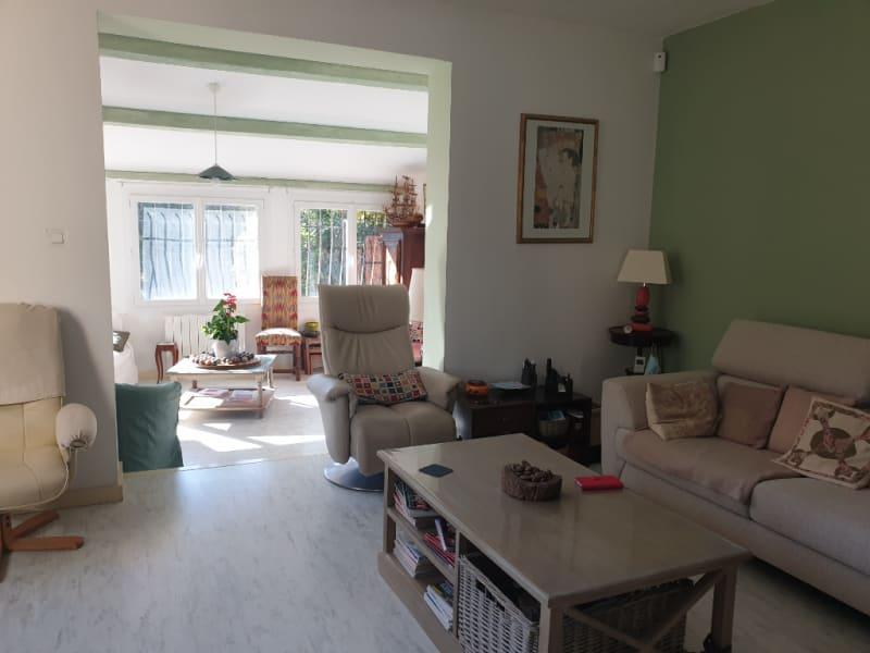 Vente maison / villa Lambesc 530000€ - Photo 5