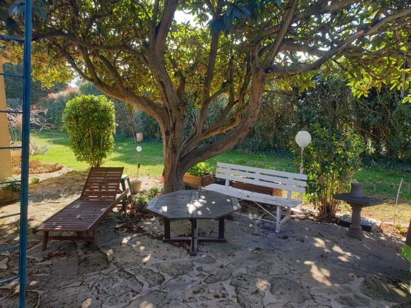 Vente maison / villa Lambesc 530000€ - Photo 9