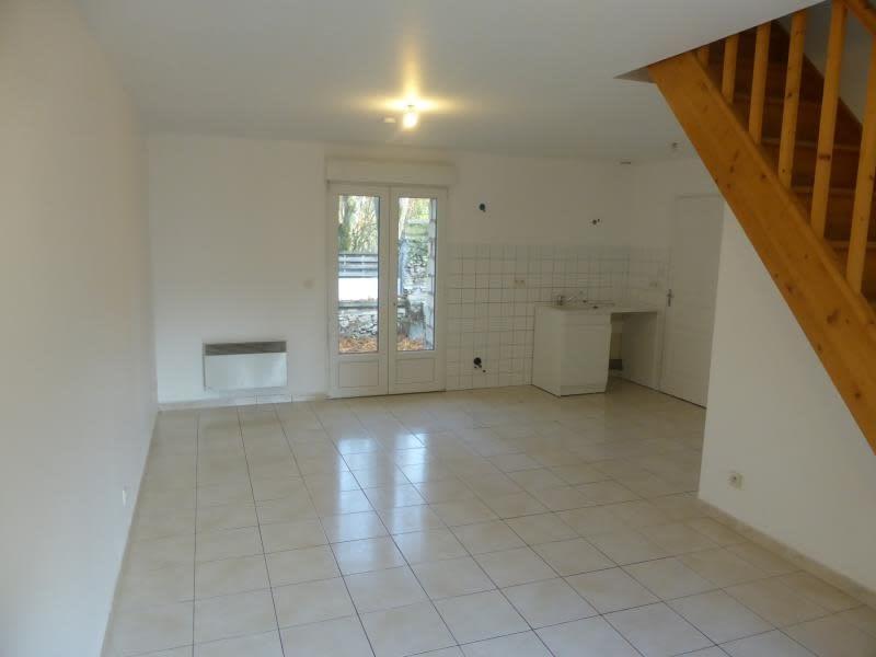 Rental apartment Crepy en valois 780€ CC - Picture 2