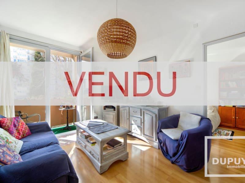 Vente appartement Toulouse 192000€ - Photo 1