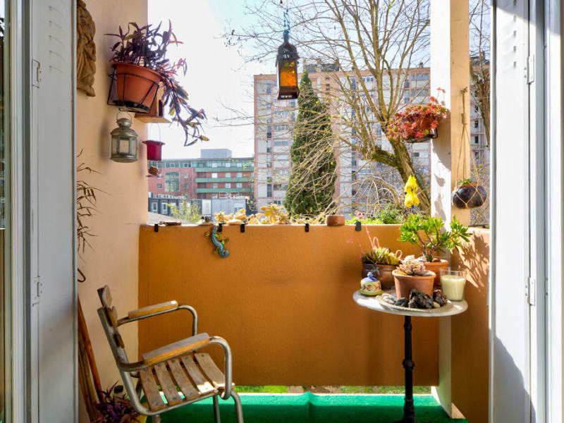 Venta  apartamento Toulouse 192000€ - Fotografía 5