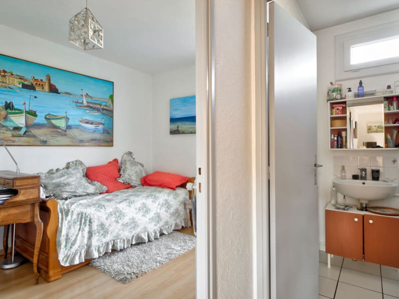 Venta  apartamento Toulouse 192000€ - Fotografía 7