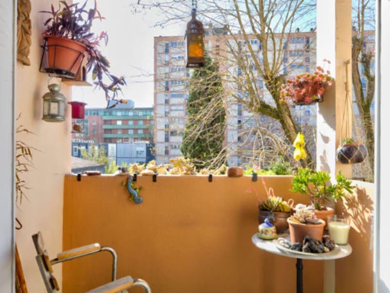 Venta  apartamento Toulouse 192000€ - Fotografía 11