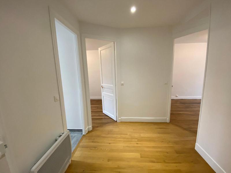 Location appartement Paris 19ème 1145€ CC - Photo 4