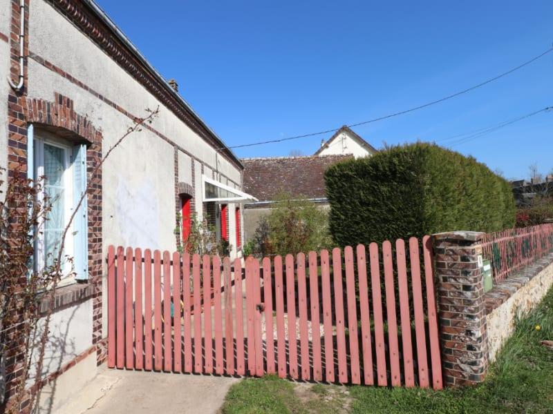 Vente maison / villa Illiers combray 70000€ - Photo 8