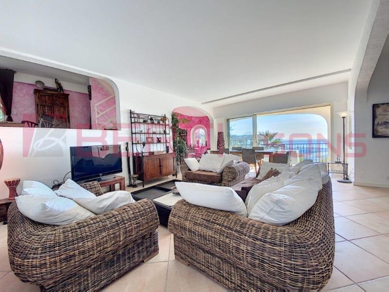 Sale house / villa Mandelieu la napoule 1375000€ - Picture 3