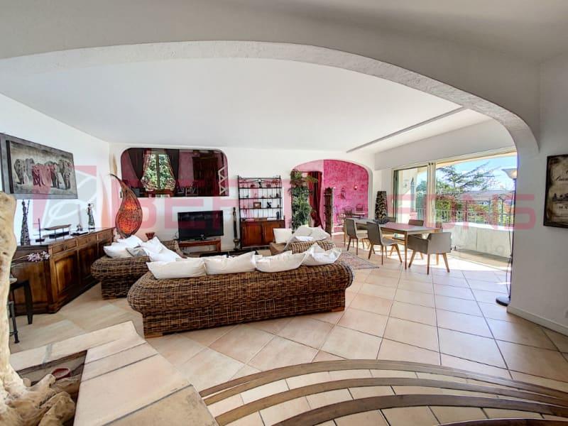 Sale house / villa Mandelieu la napoule 1375000€ - Picture 4