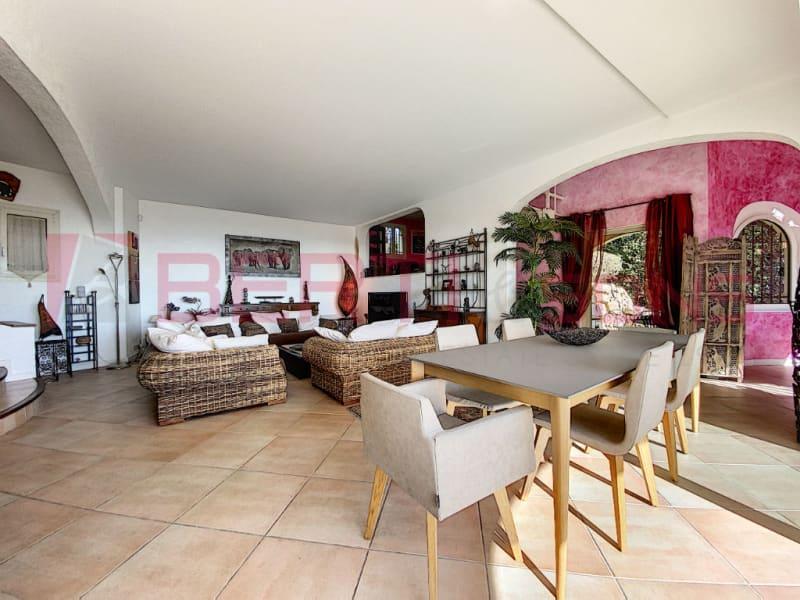 Sale house / villa Mandelieu la napoule 1375000€ - Picture 5