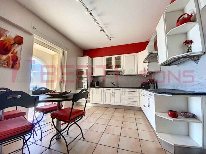 Sale house / villa Mandelieu la napoule 1375000€ - Picture 6