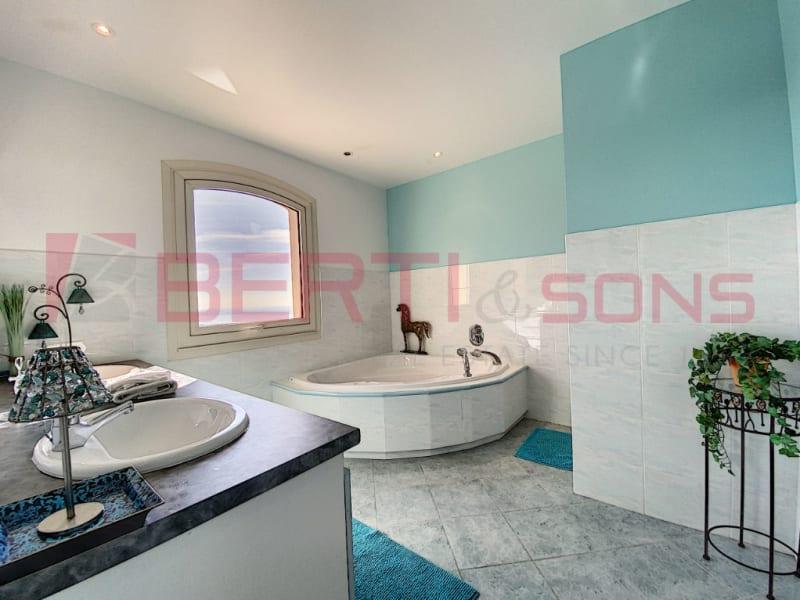 Sale house / villa Mandelieu la napoule 1375000€ - Picture 10