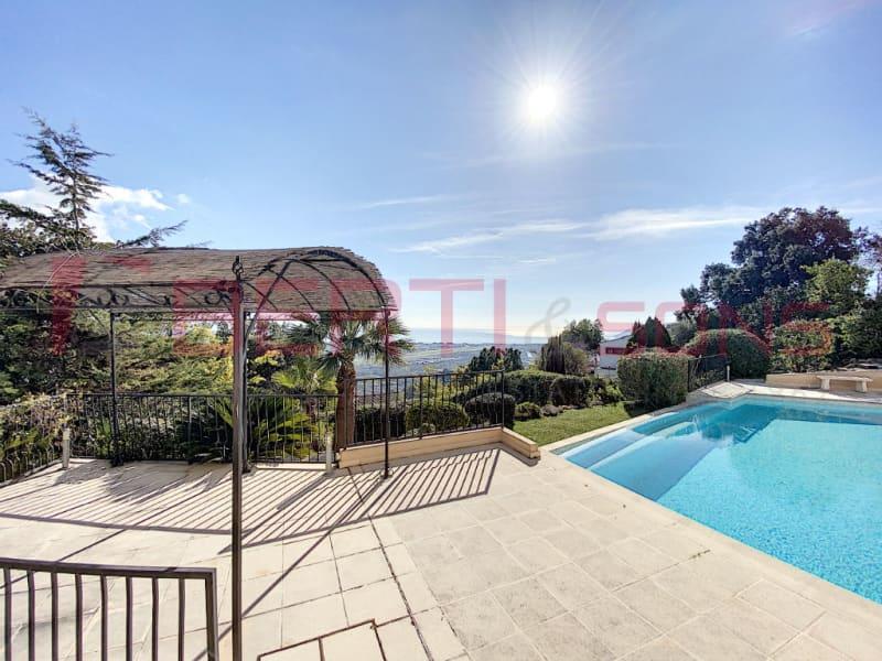 Sale house / villa Mandelieu la napoule 1375000€ - Picture 11