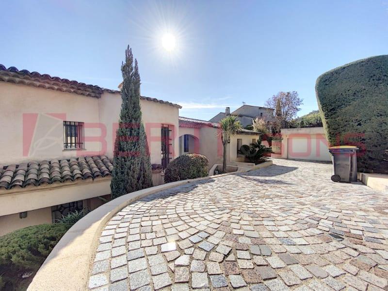 Sale house / villa Mandelieu la napoule 1375000€ - Picture 12