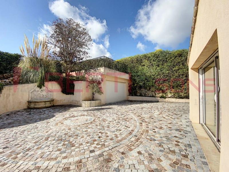 Sale house / villa Mandelieu la napoule 1375000€ - Picture 13