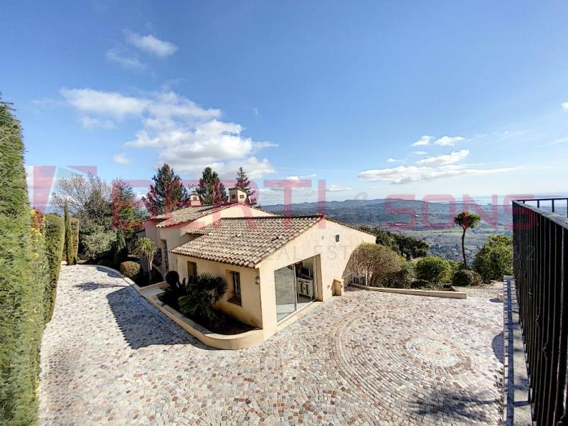 Sale house / villa Mandelieu la napoule 1375000€ - Picture 14