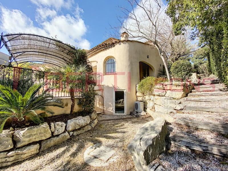 Sale house / villa Mandelieu la napoule 1375000€ - Picture 16