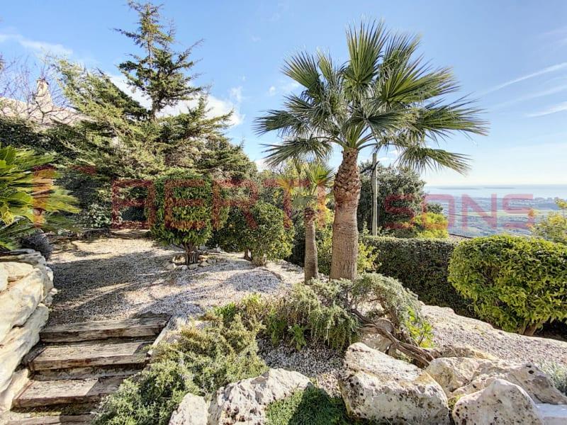 Sale house / villa Mandelieu la napoule 1375000€ - Picture 17
