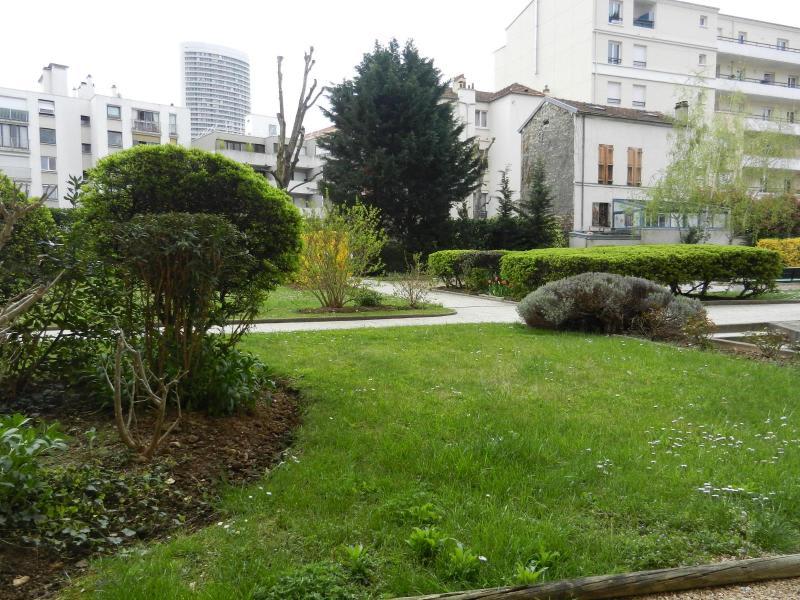 Location appartement Puteaux 1290€ CC - Photo 9