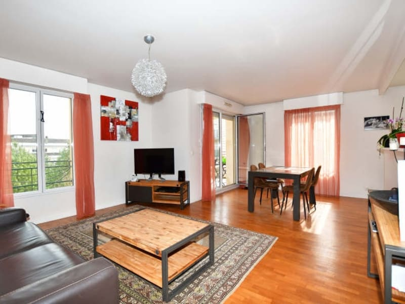 Revenda apartamento St cyr l ecole 441000€ - Fotografia 1