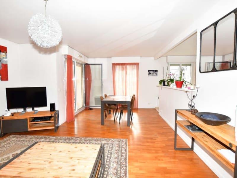 Revenda apartamento St cyr l ecole 441000€ - Fotografia 2