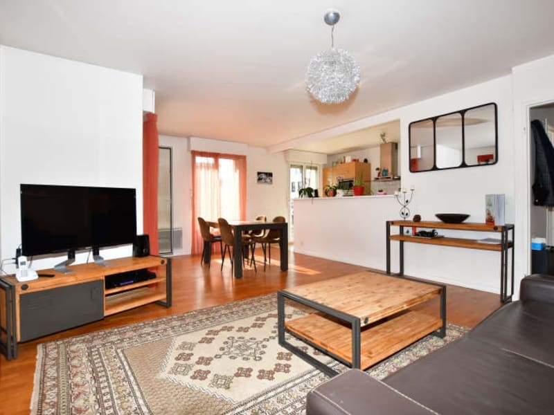 Revenda apartamento St cyr l ecole 441000€ - Fotografia 3