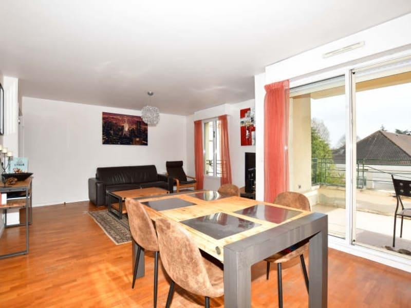 Revenda apartamento St cyr l ecole 441000€ - Fotografia 5