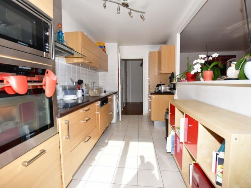 Revenda apartamento St cyr l ecole 441000€ - Fotografia 6