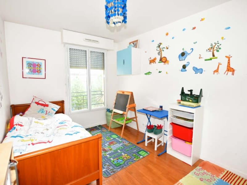 Revenda apartamento St cyr l ecole 441000€ - Fotografia 8
