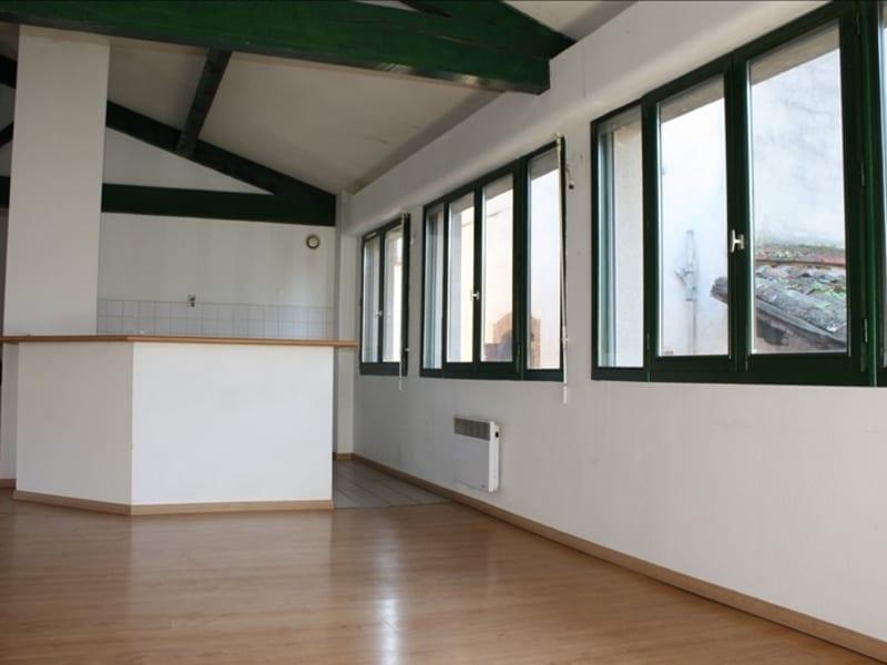 Rental apartment Toulouse 1117€ CC - Picture 2