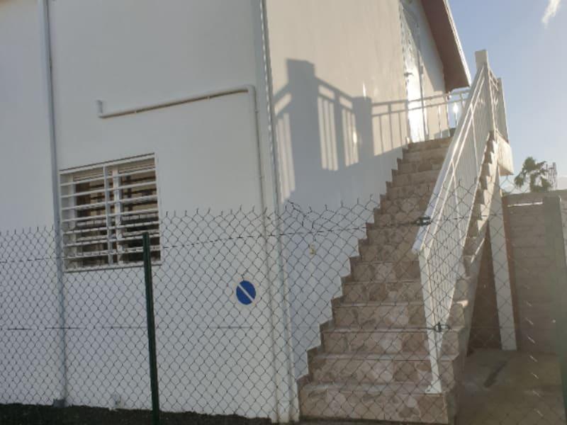 Location maison / villa Les abymes 620€ CC - Photo 1