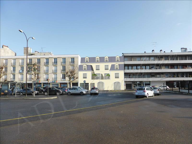 Sale apartment Chantilly 272000€ - Picture 9