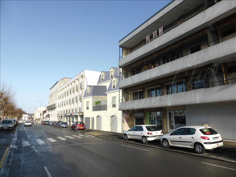 Sale apartment Chantilly 272000€ - Picture 10
