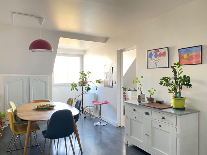 Sale apartment Chantilly 599000€ - Picture 5