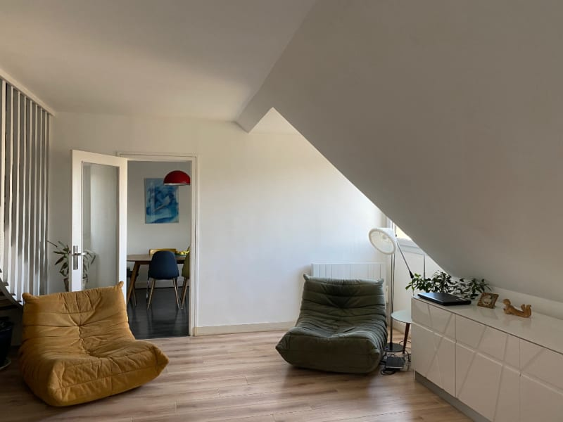 Sale apartment Chantilly 599000€ - Picture 8