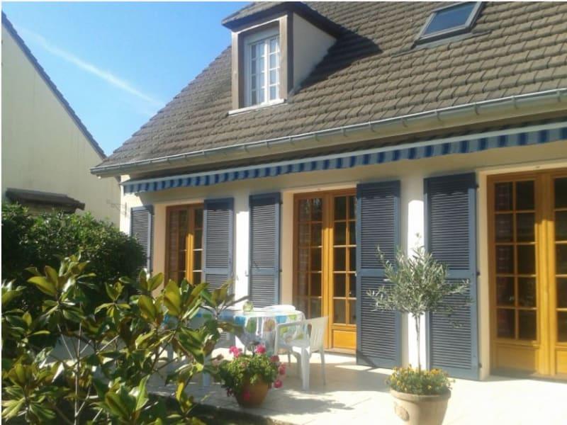 Sale house / villa Orry la ville 504000€ - Picture 1