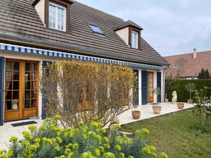 Sale house / villa Orry la ville 504000€ - Picture 2