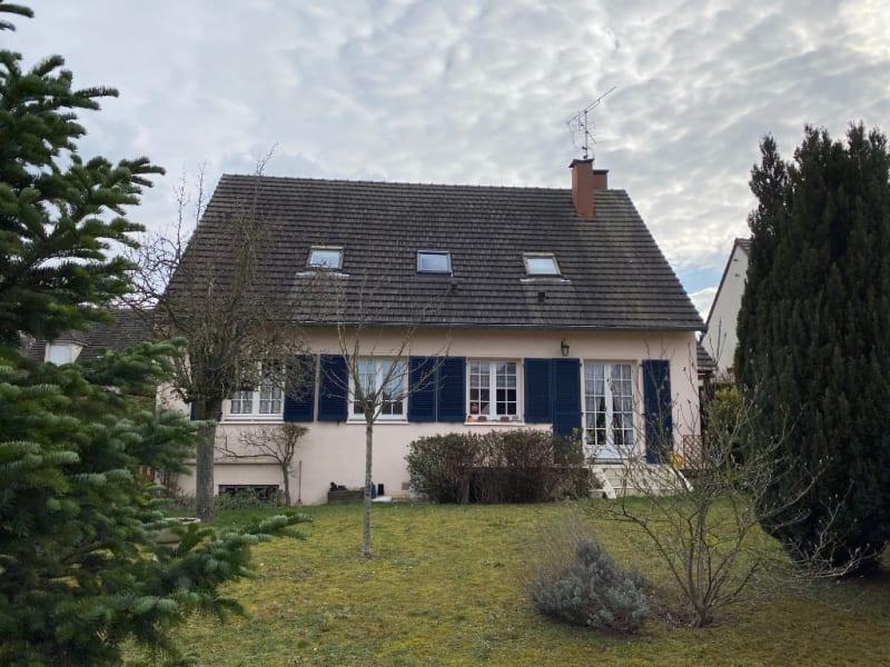 Sale house / villa Orry la ville 504000€ - Picture 3