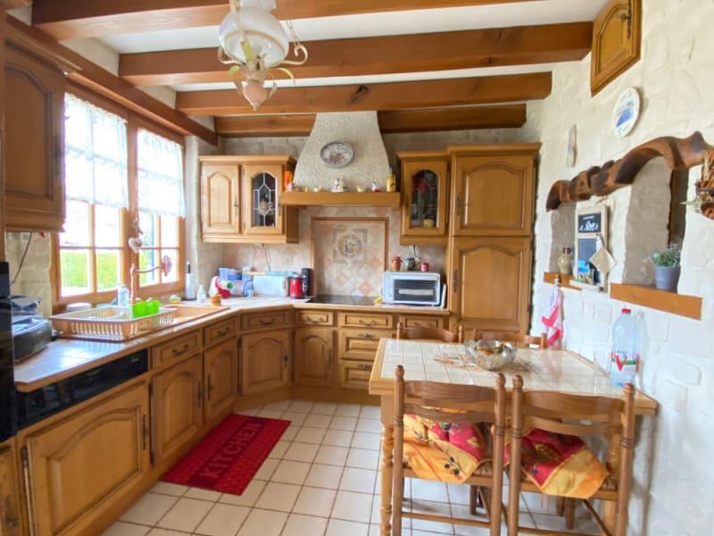 Sale house / villa Orry la ville 504000€ - Picture 6