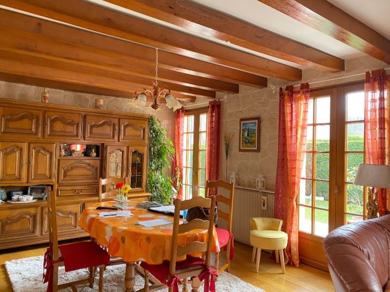 Sale house / villa Orry la ville 504000€ - Picture 7
