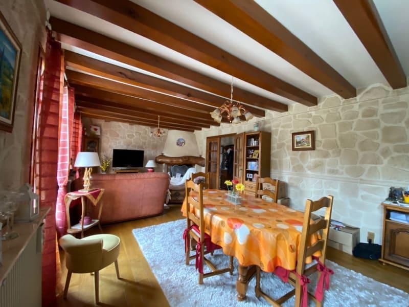 Sale house / villa Orry la ville 504000€ - Picture 8
