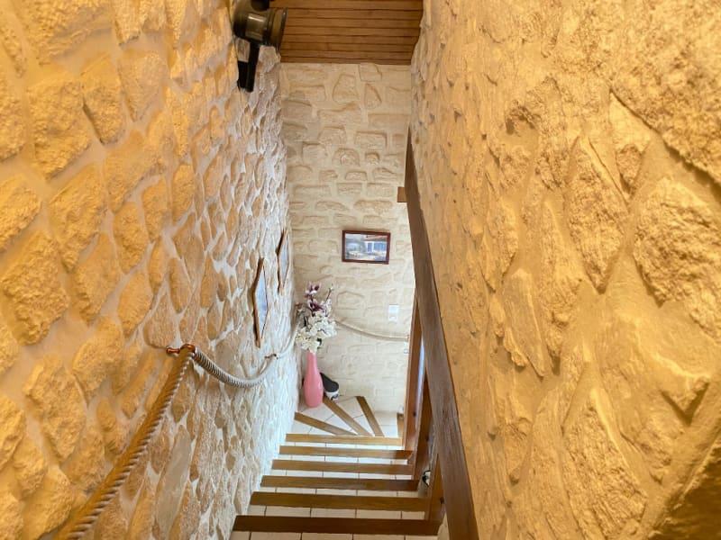 Sale house / villa Orry la ville 504000€ - Picture 12